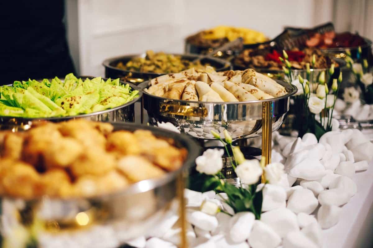catering na eventy okolicznościowe