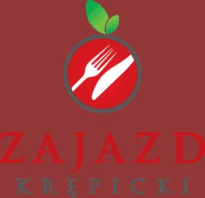 logo zajazdu krępickiego