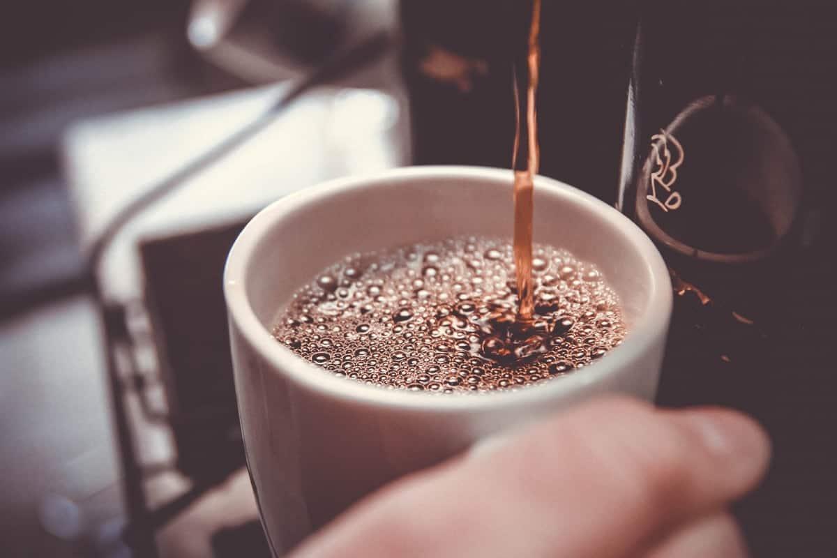 przerwa kawowa, coffe break